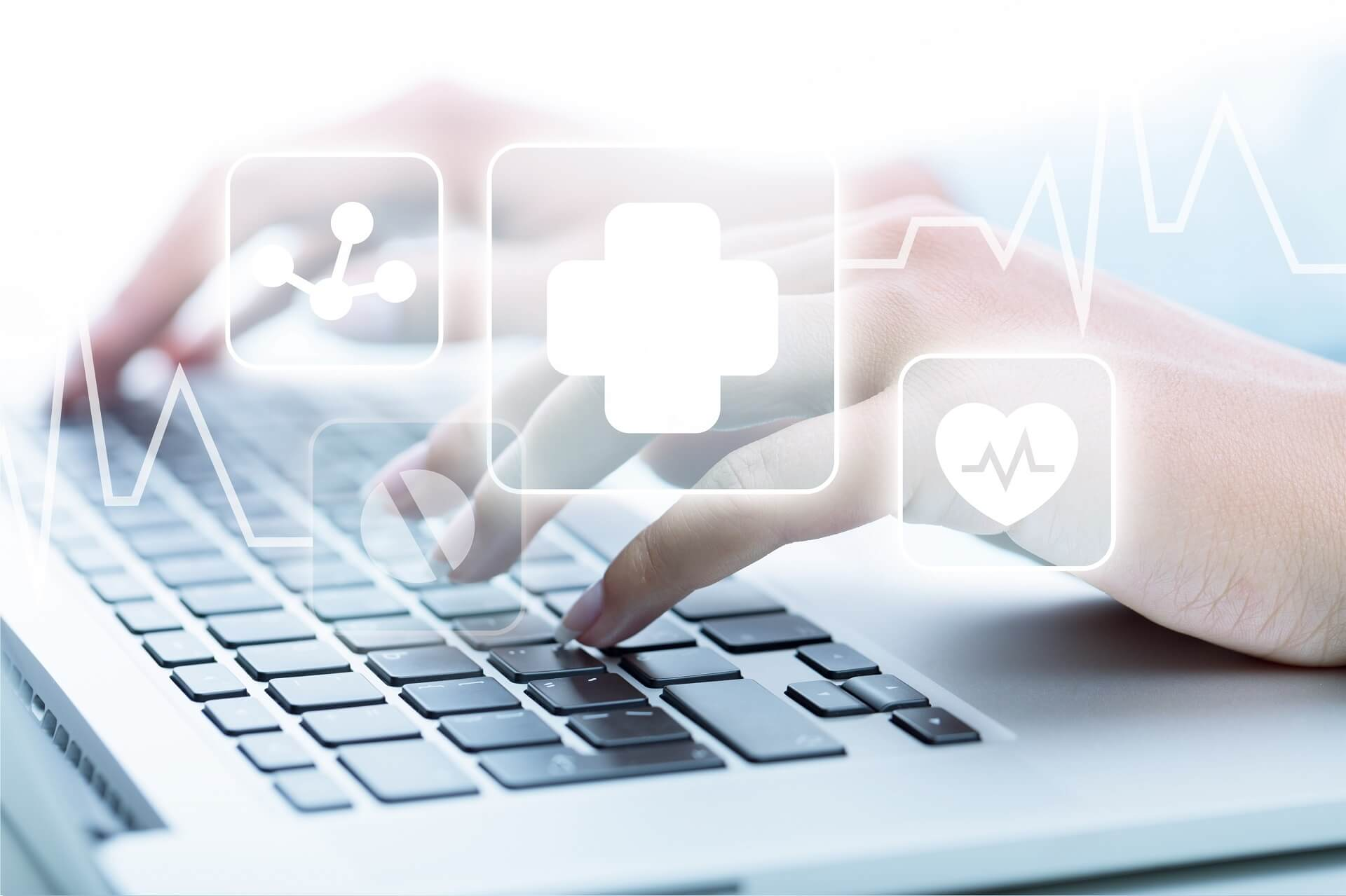 5 Key Items For The Digital Transformation Of Healthcare