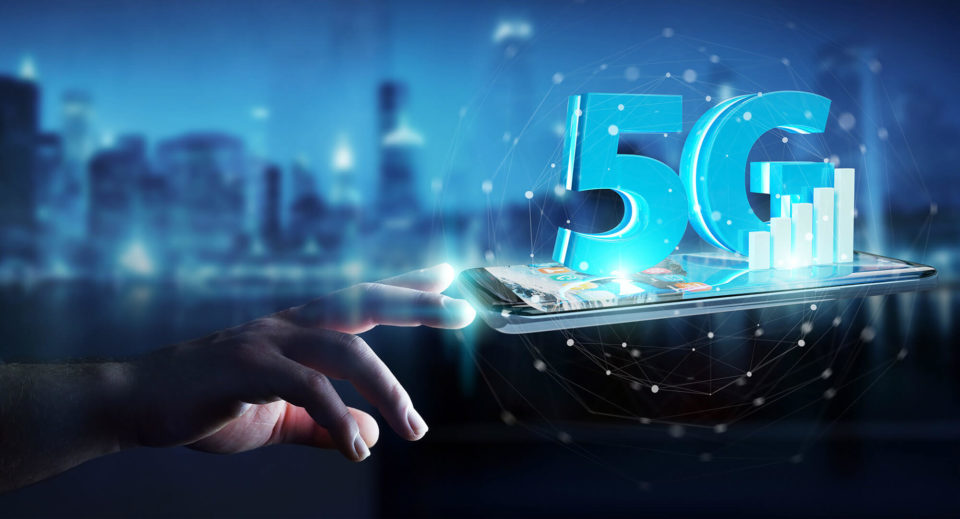 Iot 5g Networks And Cybersecurity Safeguarding 5g Networks